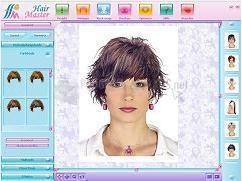 Pantallazo Hair Master