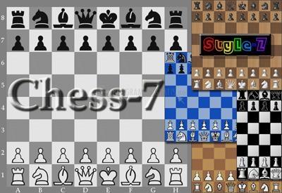 Pantallazo Chess-7