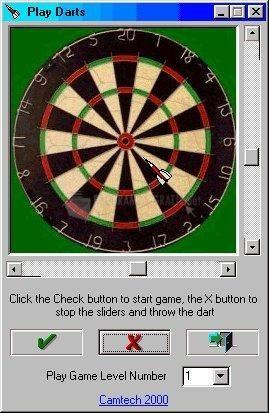 Pantallazo Play Darts