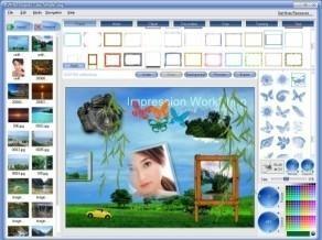 Pantallazo AVTJet Impression Workshop