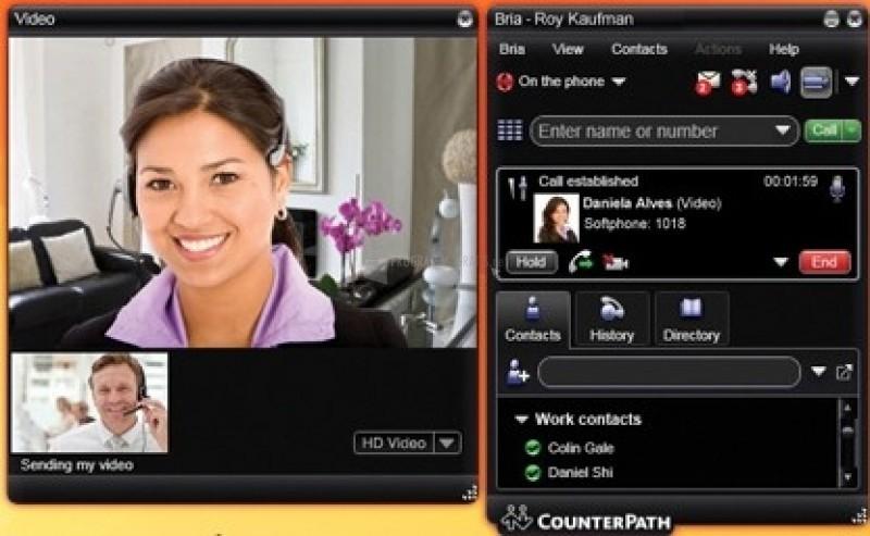 Captura de pantalla X-Lite