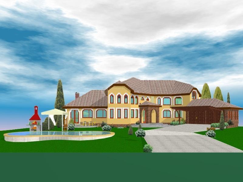 Descargar myhouse gratis para windows for Www myhouse com