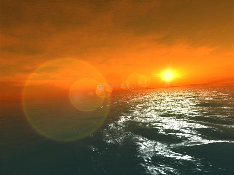 Pantallazo Fantastic Ocean 3D Lite