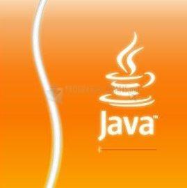 Pantallazo Java Development Kit