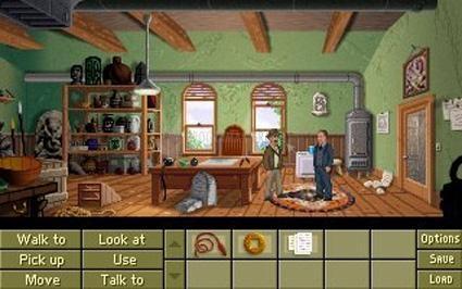 Foto Adventure Game Studio