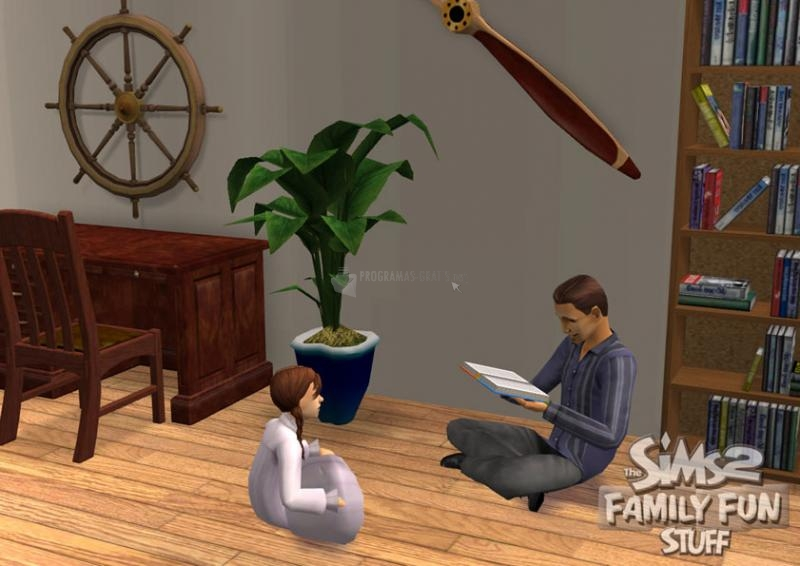 Parches para los Sims 2 y sus Expanciones - taringanet