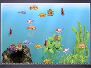 Pantallazo Micro Animals