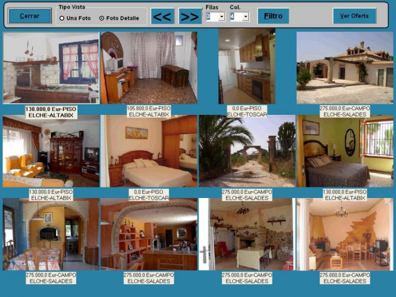 Inmovilla Software Inmobiliario