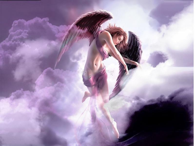 Pantallazo Angel del cielo