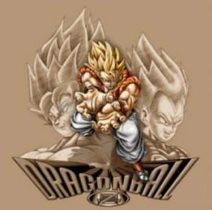 Pantallazo Dragon Ball Z theme