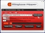 Pantallazo Ringtone Ripper
