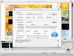 Captura Super DVD Creator Pro