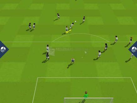 Pantallazo Sensible Soccer 2006