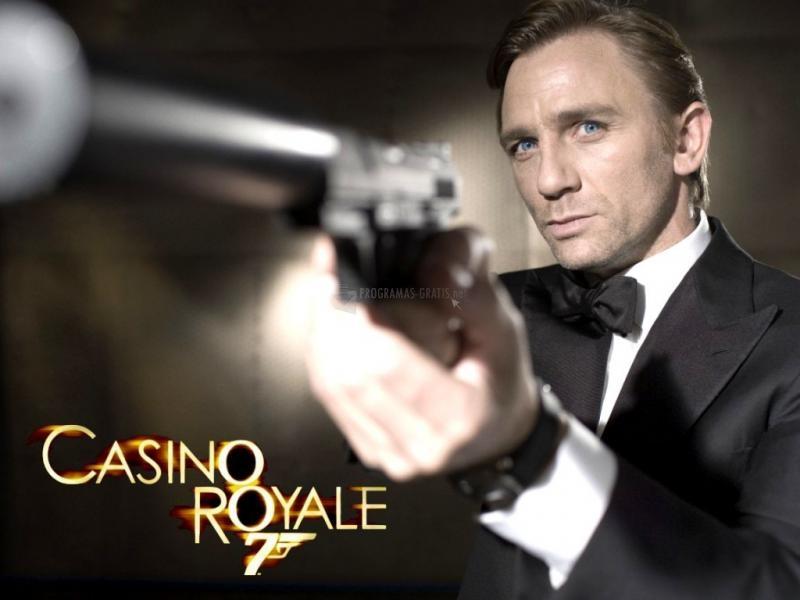 Pantallazo Casino Royale