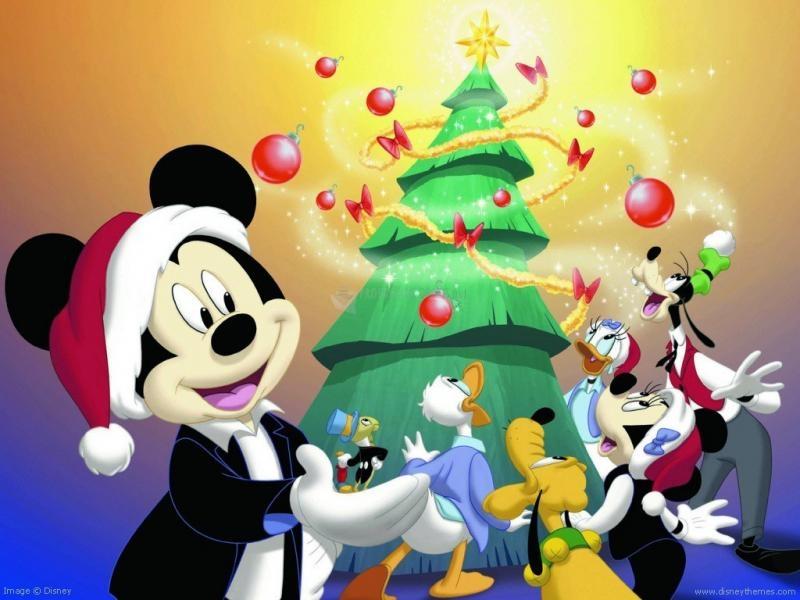Descargar Arbol De Navidad Disney 1 0 Gratis Para Windows