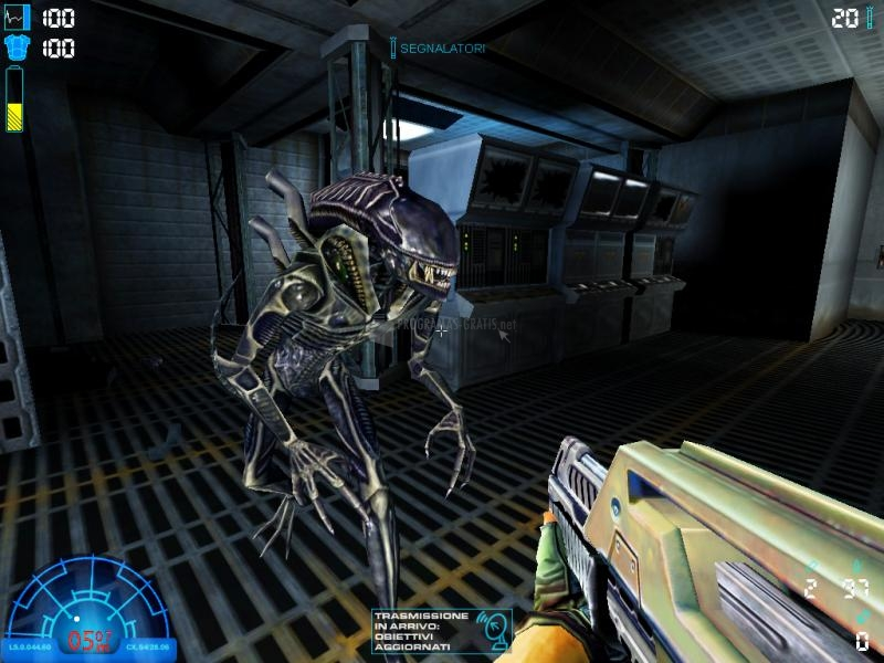 Descargar Alien Vs Predator 2 Gratis Para Windows