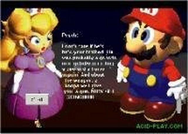 Pantallazo Super Mario 007