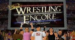 Pantallazo Wrestling Encore
