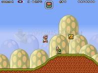 Pantallazo Super Mario Bros: Bowser Terror