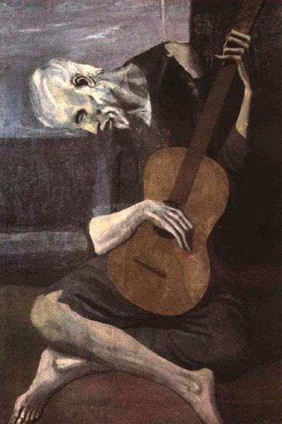 Pantallazo Picasso Screensaver