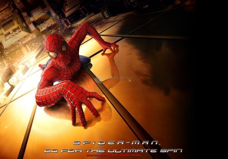 Pantallazo Spiderman Wall Crawler