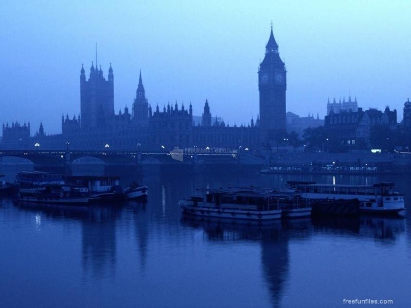 Pantallazo London
