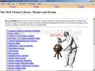 Pantallazo Virtual-Library