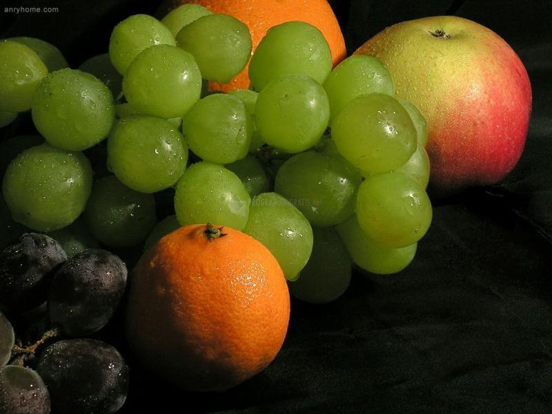 Pantallazo Anry Fruits