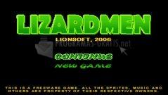Pantallazo Lizardmen
