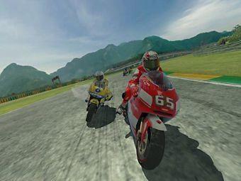 Pantallazo MotoGP2 URT 3