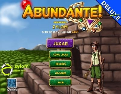 Pantallazo Abundante Deluxe