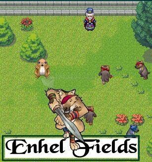 Pantallazo Soul Knights RPG