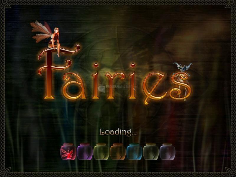 Pantallazo Fairies Deluxe