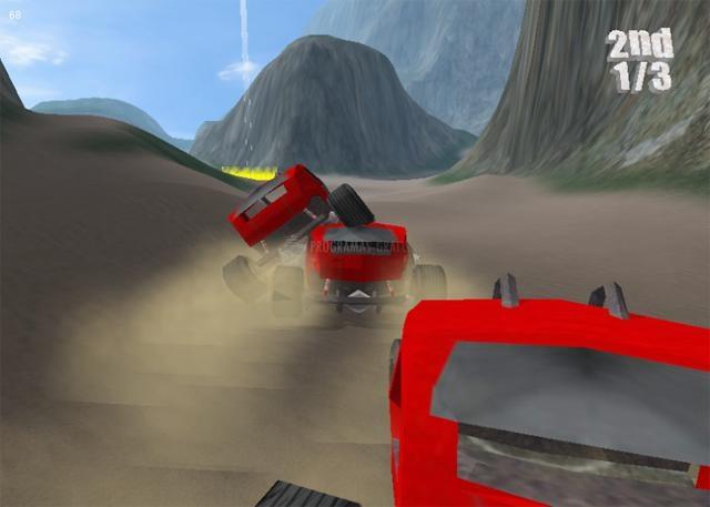 Pantallazo Samwise Racing