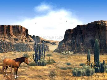 Pantallazo Wild West