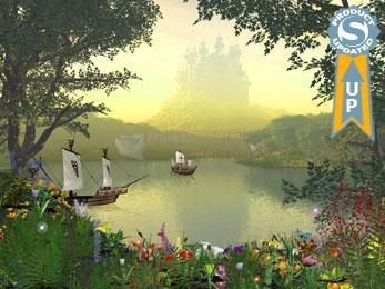 Pantallazo Fantasy World