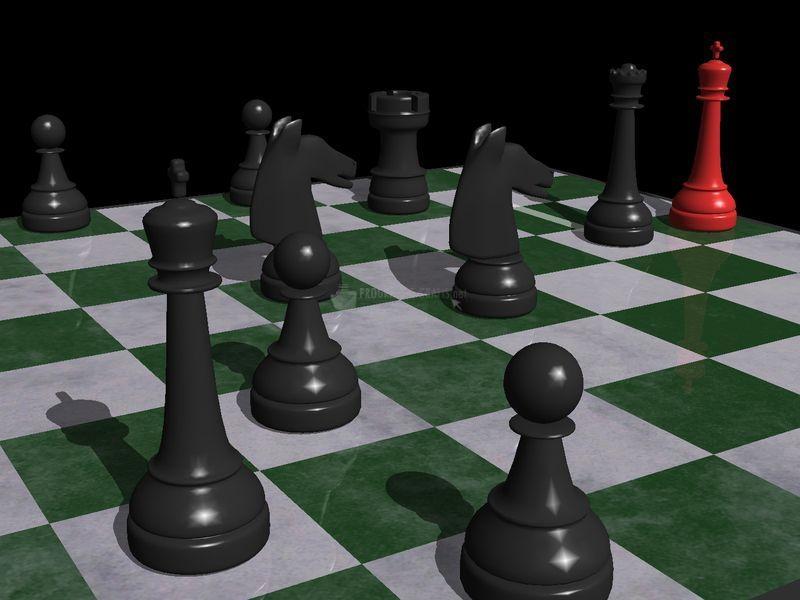 Pantallazo Brutal Chess