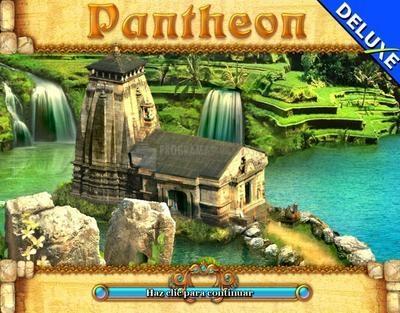 Pantallazo Pantheon Deluxe