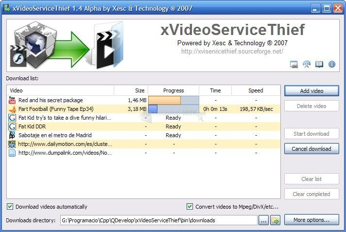 xvideoservicethief 1.7 1 free download for pc windows 10