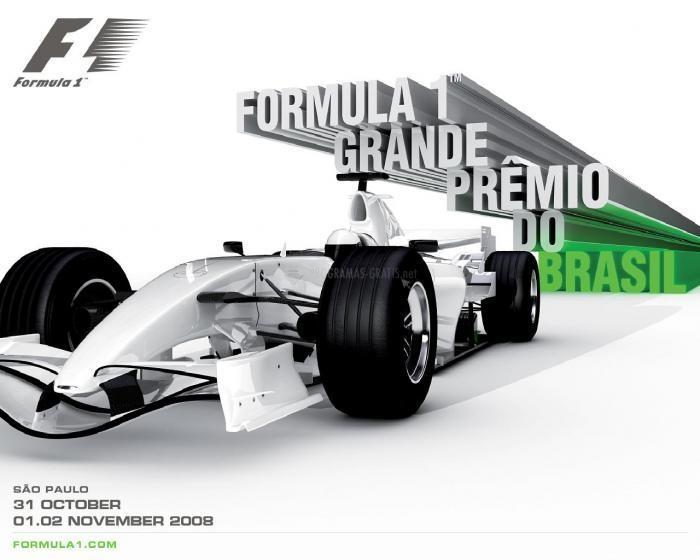 Pantallazo Formula 1 2008 Official