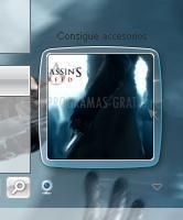 Captura Kit de MSN  Assassin`s Creed