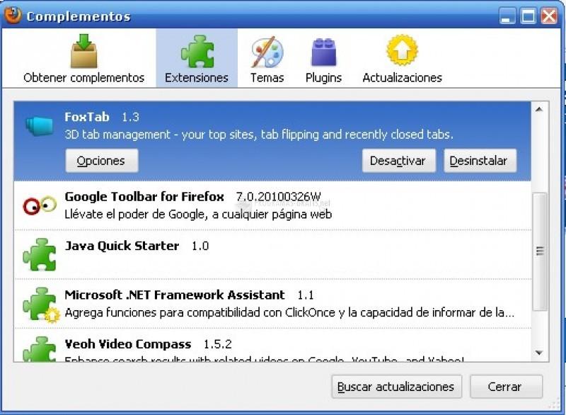 descargar mozilla gratis en espanol para windows xp