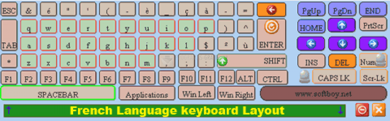 Foto On Screen Keyboard
