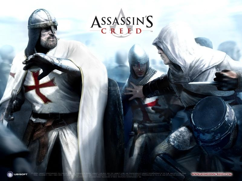 Pantallazo Assassin´s Creed - Wallpaper 3