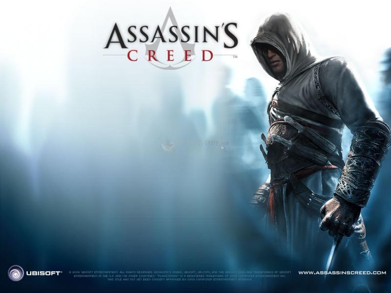 Pantallazo Assassin`s Creed - Wallpaper 1
