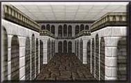 Pantallazo 3D Maze Screensaver