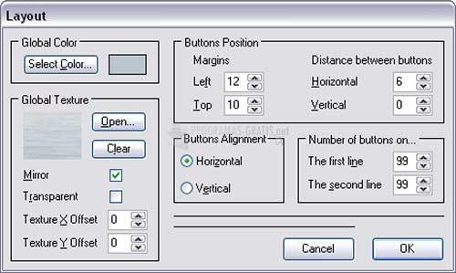Captura Button Workshop