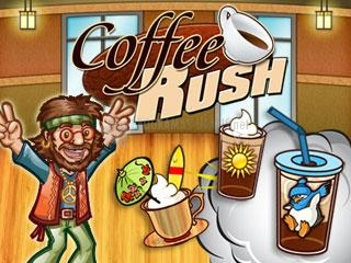 Pantallazo Coffee Rush