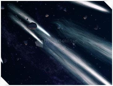 Pantallazo Majestic Universe Screensaver