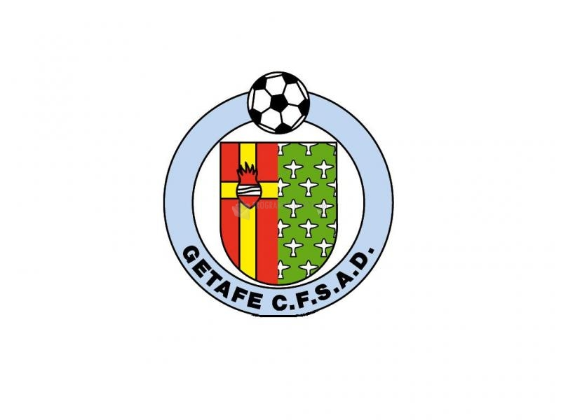 Pantallazo Getafe F.C.
